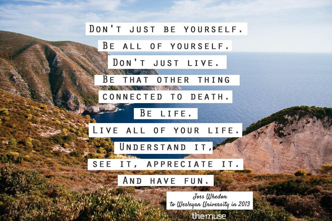 35 Inspirational Graduation Quotes Everyone Should Hear