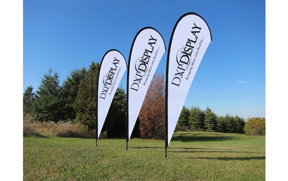 We Feature Number Of Advertising Flags Teardrop Feather Banner For Your Minute