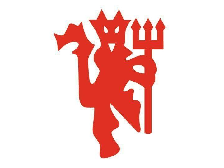 pin by nikheel bhantooa on manchester united pinterest rh pinterest com  red devil manchester united
