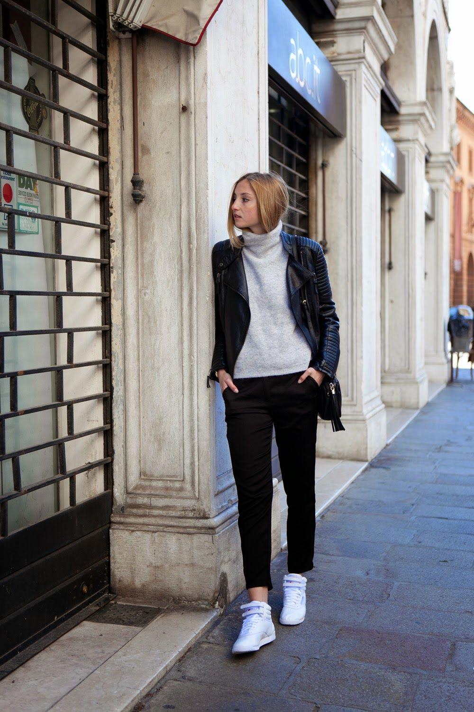 44c44f6fec88b Fashion Cognoscente  Trending  Reebok Classics Sneakers