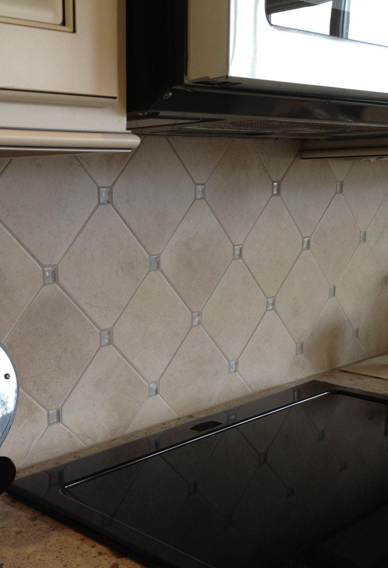 - Design Elements: Creating Style Through Kitchen Backsplashes