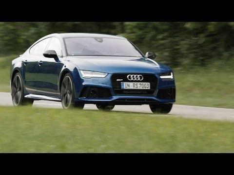 Ltd Cars On Audi Rs7 Cars And Audi Rs