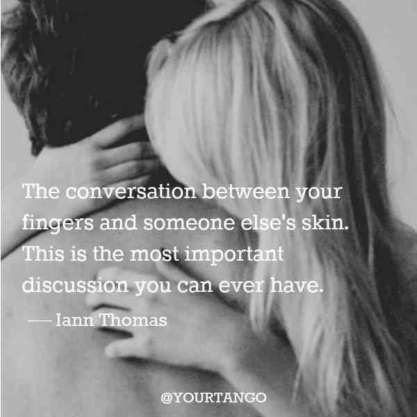 Download Top Flirty Quotes Bed 2020 by yourtango.com