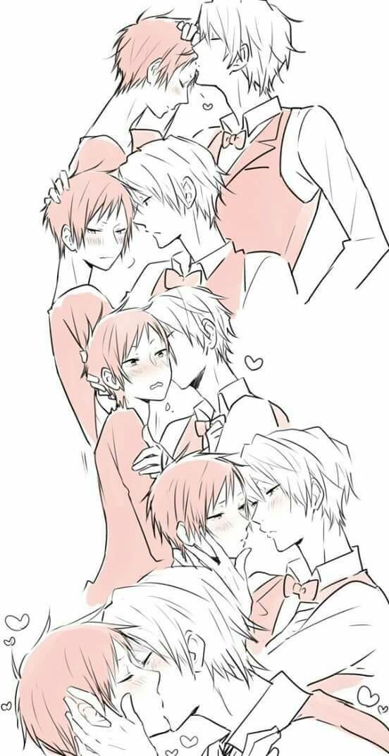 anime yaoi pictures