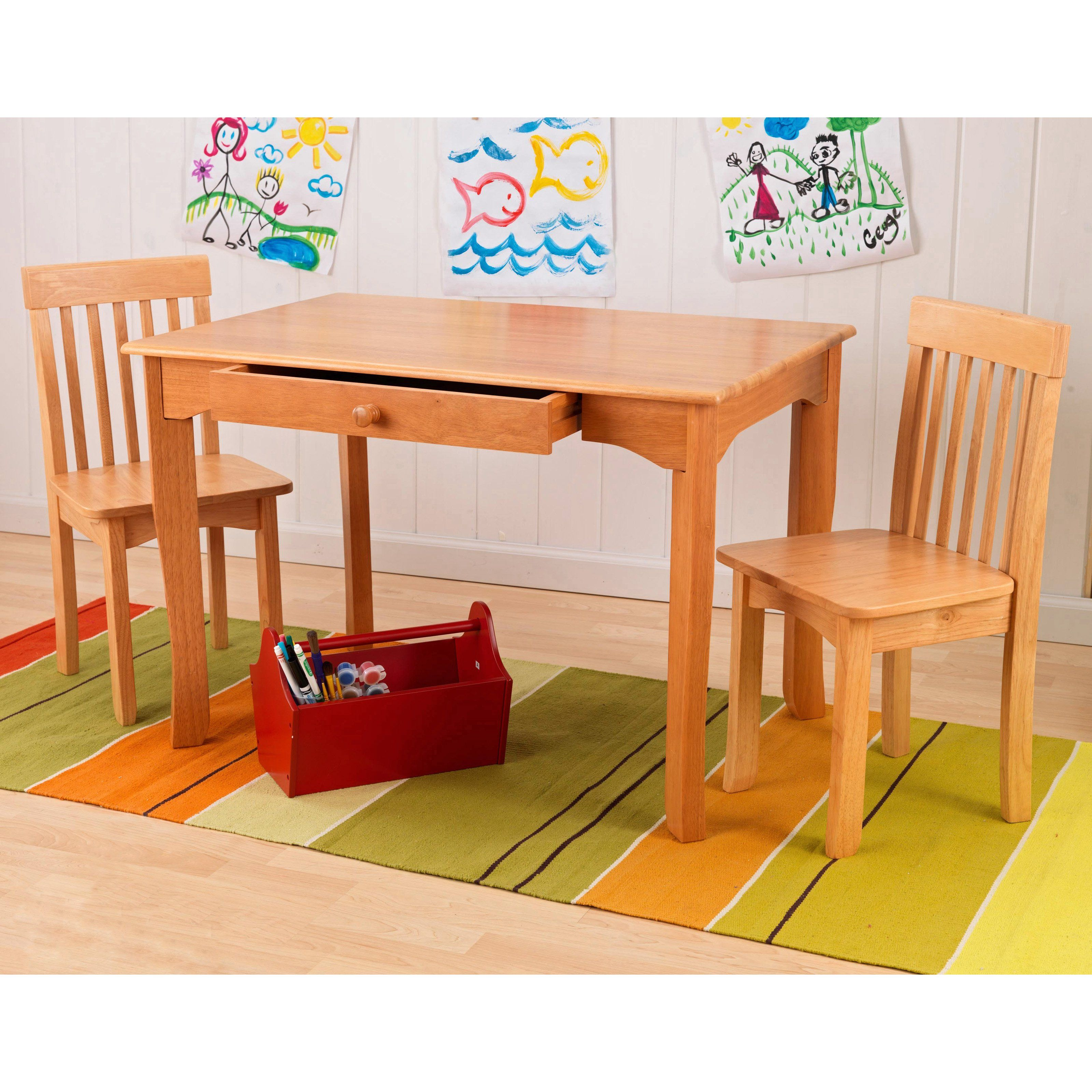 have to have it. kidkraft avalon table and 2 chair set - $129.99