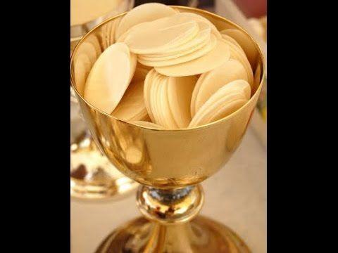 Armonia Espiritual: Santa Misa miércoles 4 de enero de 2017