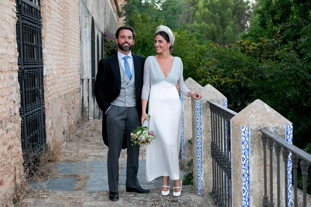 Vestidos boda de dia huelva