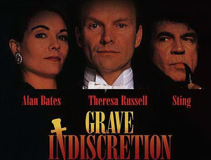 the grotesque film