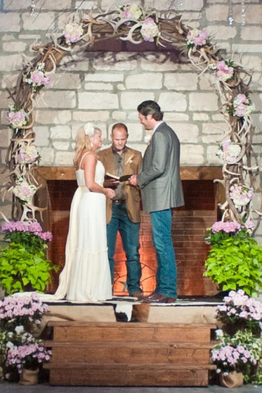 Wedding · Blake Shelton And Miranda Lambert ...
