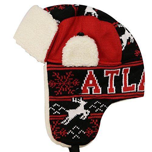 City Hunter W700 Snow Deer Trapper Hat Atlanta  6b2a99dcfcbd