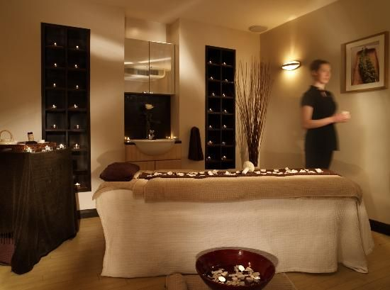 Room · Pictures Of Spa Treatment ...