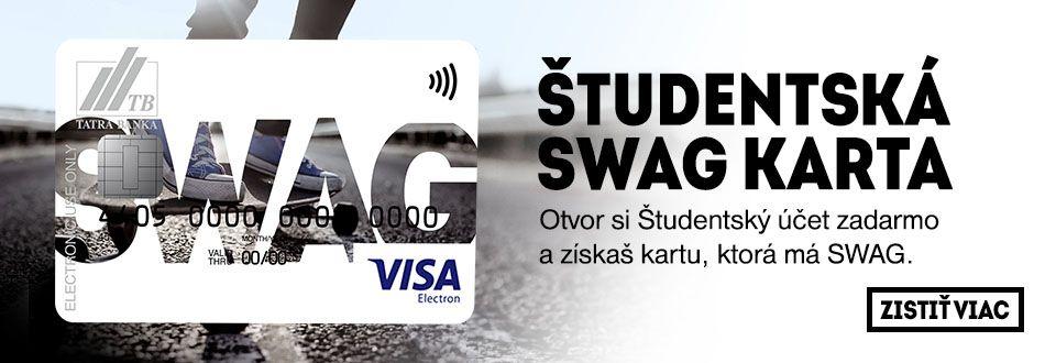 Tatra Personal SWAG