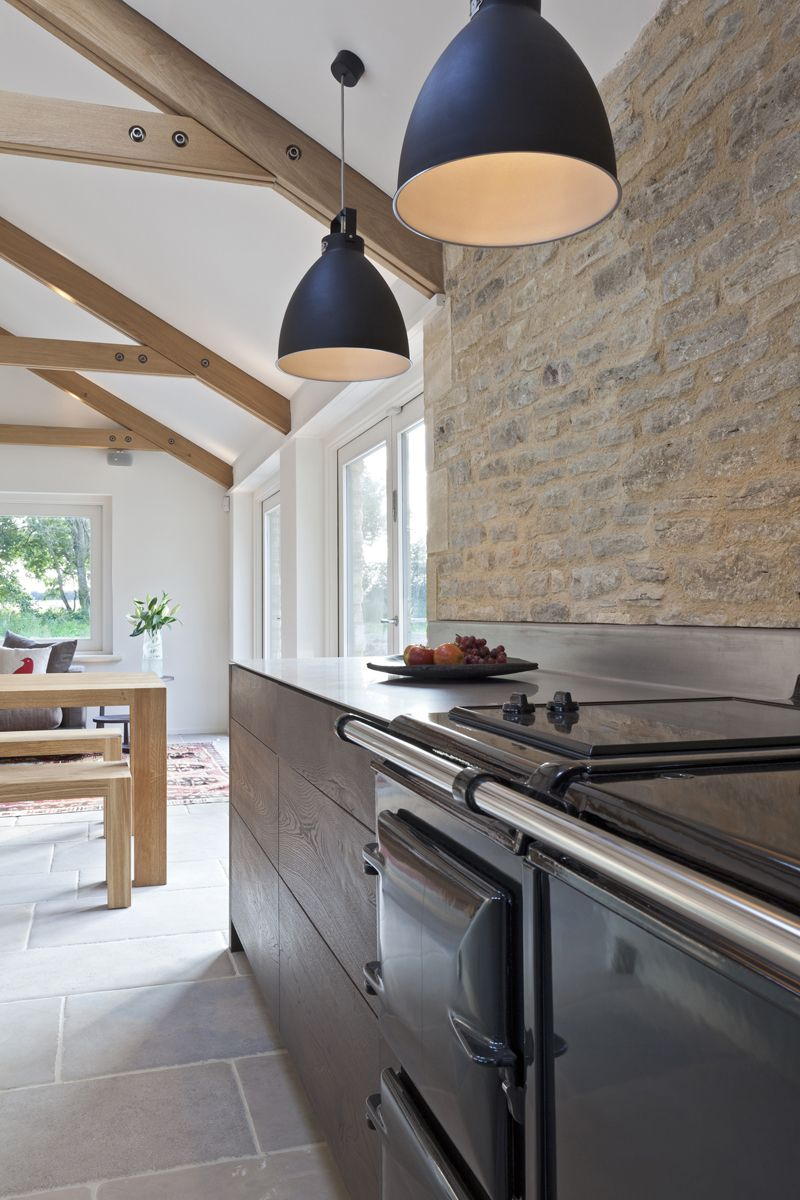 Barn Conversion Kitchens bespoke kitchen for cotswolds barn conversion | bespoke kitchens