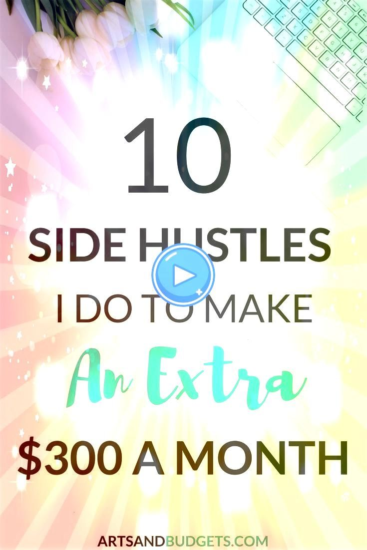 ways to make extra money from side hustles 10 Ways To Make Extra Money From Side Hustles jobs 10 ways to make extra money from side hustles 10 Ways To Make Extra Money Fr...
