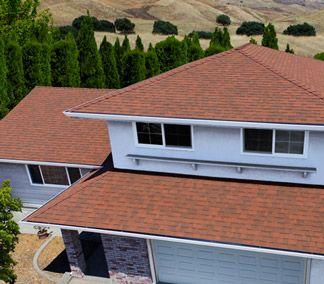 Highlander Terra Cotta Roof Installation Roof Shingles Shingle Colors