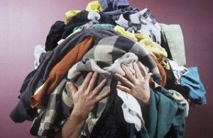 Winter clothes still hanging around? These tips will help you pack them neatly away to make way for summer!