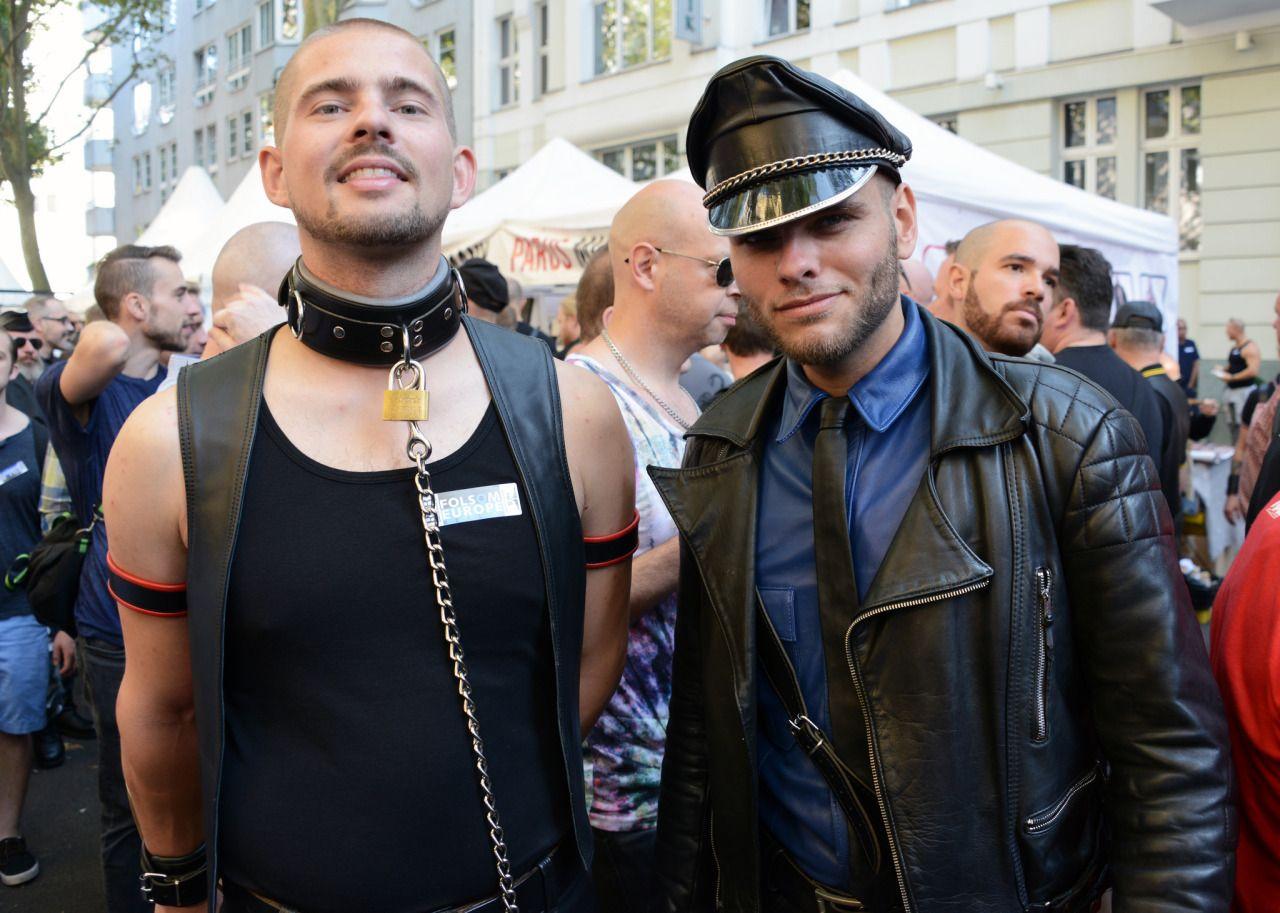 hot gay bdsm schwule in leder
