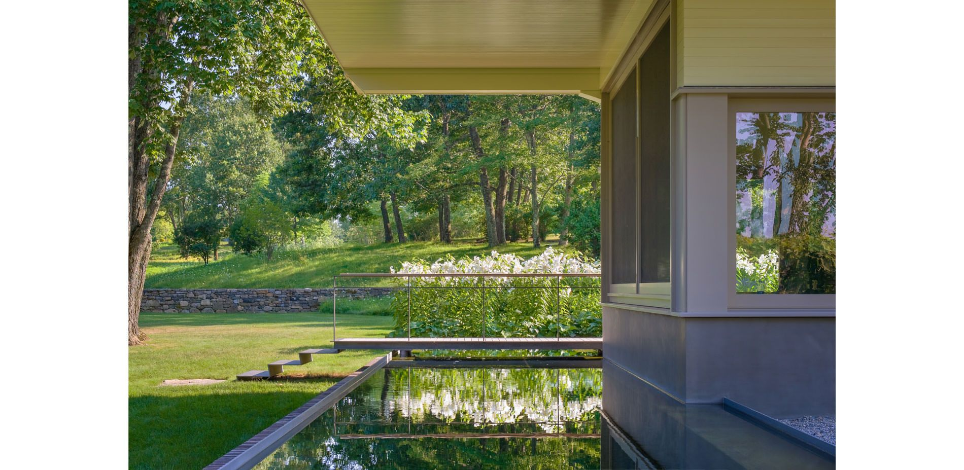 Proving Grounds A 20 Year Education In American Horticulture 2017 Asla Professional Awards Garden Pavilion Landscape Design Horticulture