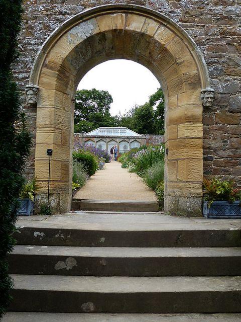 Visit To Abbotsford, Melrose by 2edinburgh, via Flickr