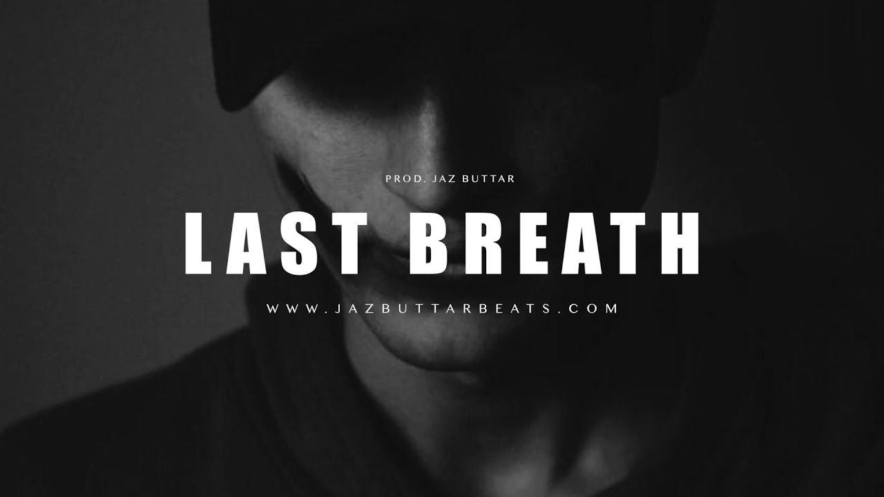 NF Type Beat - Last Breath/ft  Eminem | Dark Emotional Hip hip hop