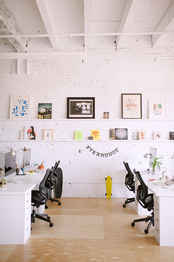 SEATTLE STUDIO VISIT :: HUM CREATIVE - coco+kelley