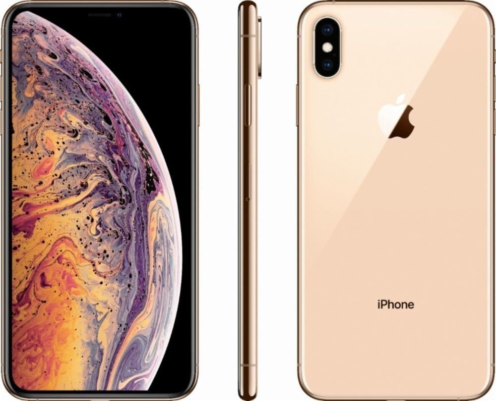 Apple Iphone Xs Max 256gb Gold Unlocked Confirmed Delivery Friday 9 21 Apple Smartphone Apple Iphone Apple Phone