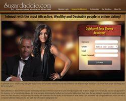 Sugar Daddy Websites