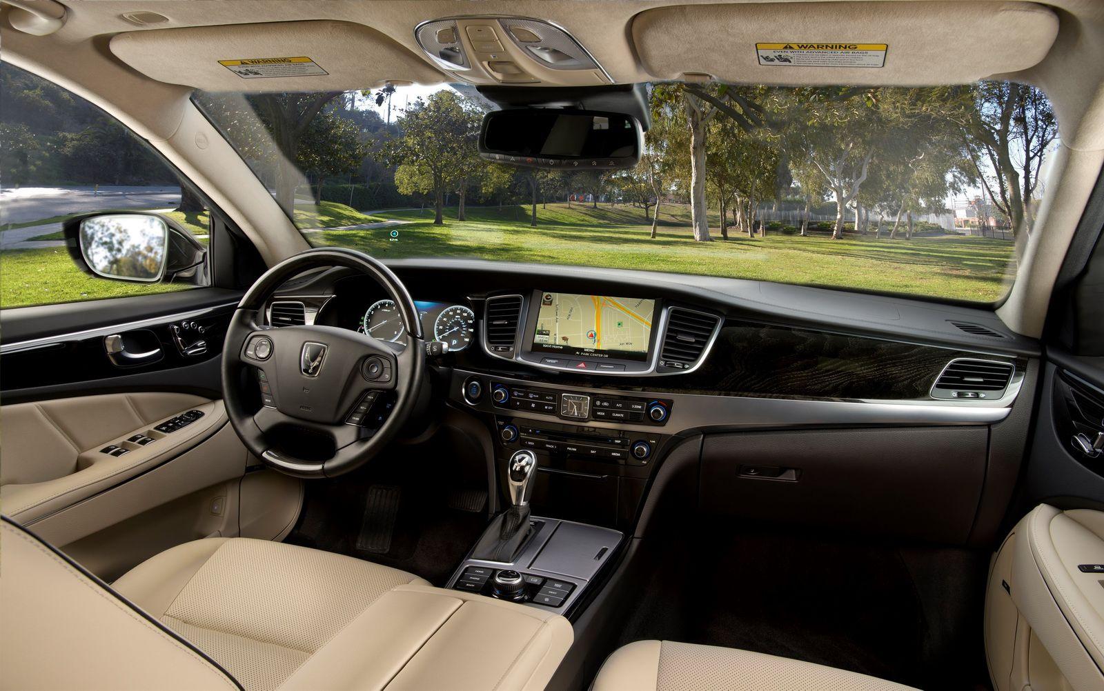 2018 hyundai equus sedan luxury carmodel pinterest batu and sedans