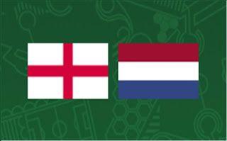 Portail des Frequences des chaines: England vs Netherlands - UEFA U19