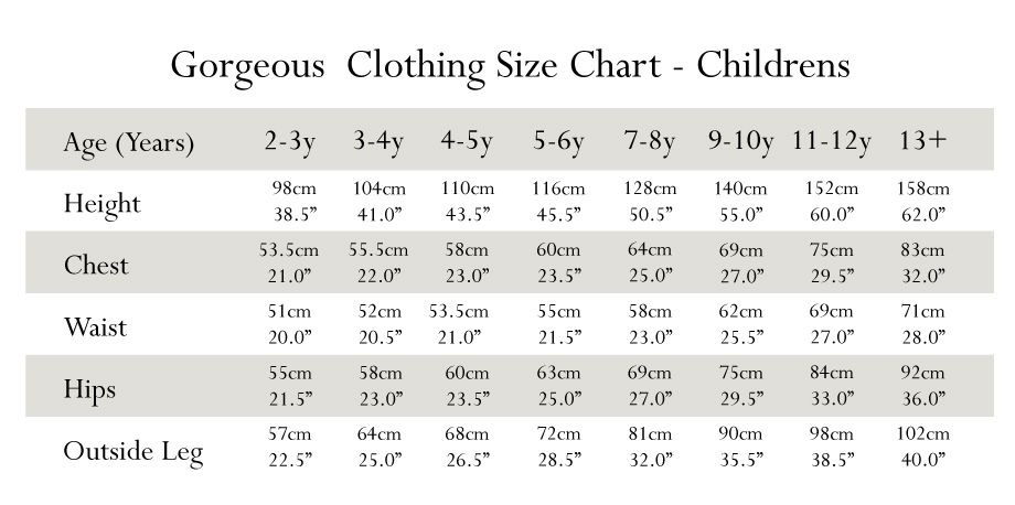 Sizing Baby Clothes Size Chart Baby Clothes Sizes Crochet Hat Size Chart