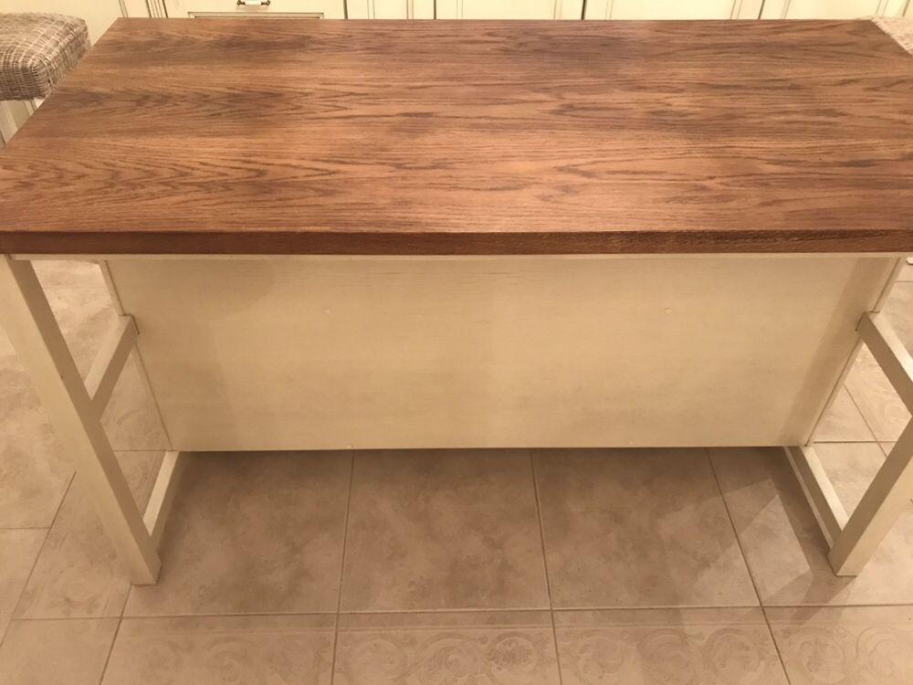 Wyspa Kuchenna Debowa Furniture Home Decor Entryway Tables
