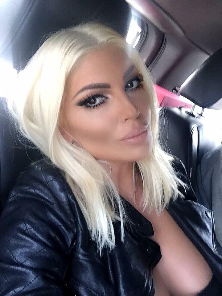 Jelena Karleusa Hair Beauty Cat Beauty Hair Styles