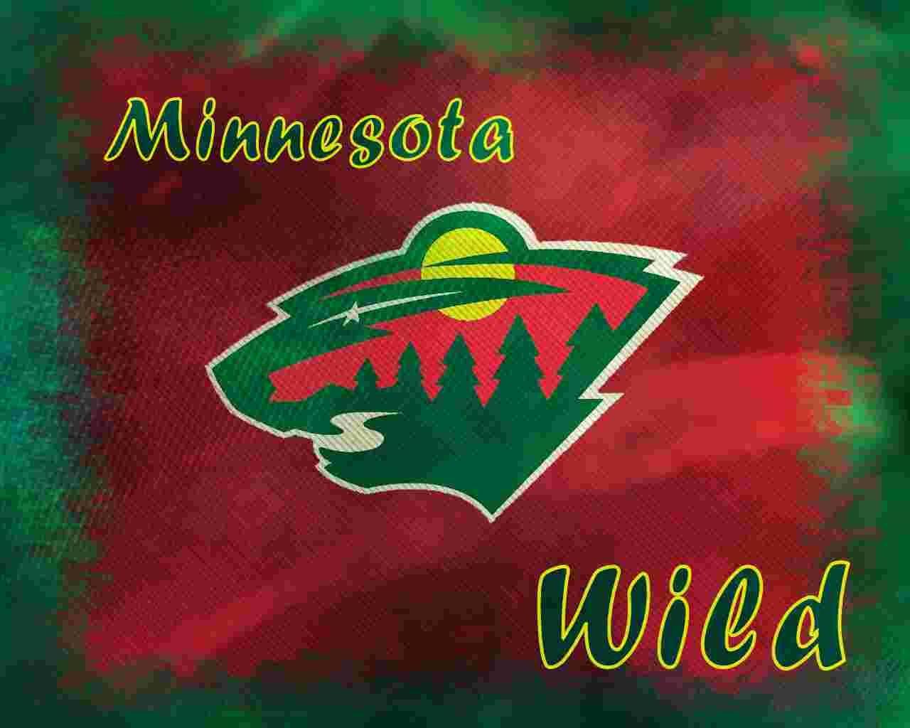 Minnesota Wild Wallpaper 10355