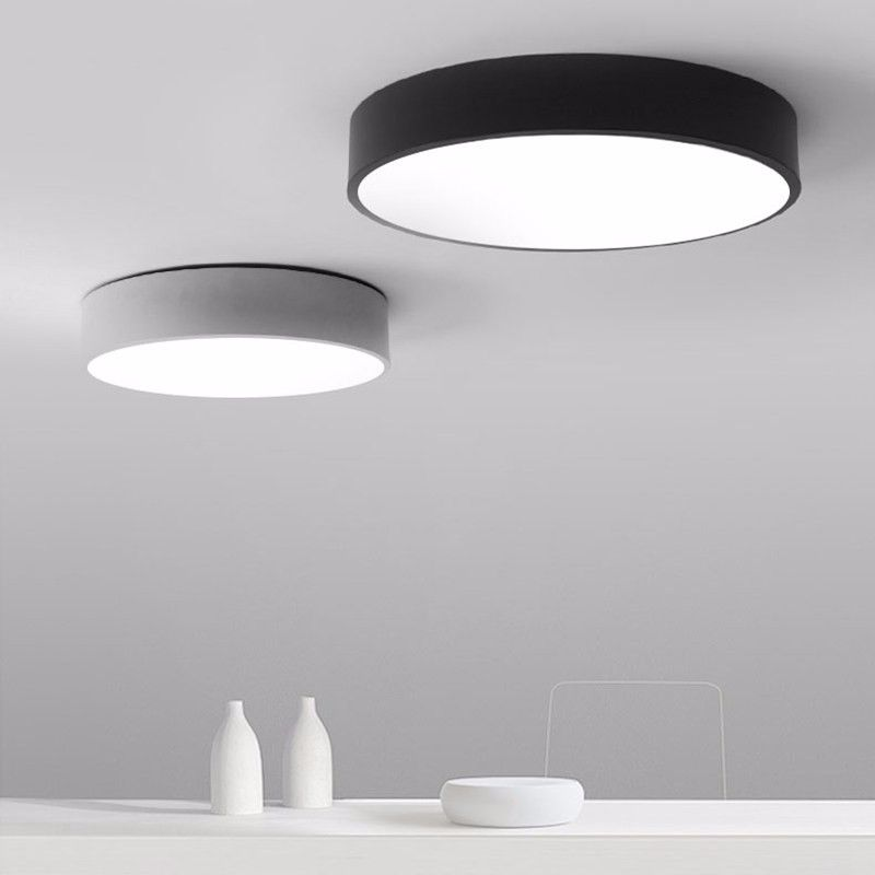 led ceiling light -4 SVIESTUVAI Pinterest Led ceiling lights - Badezimmer Led Deckenleuchte