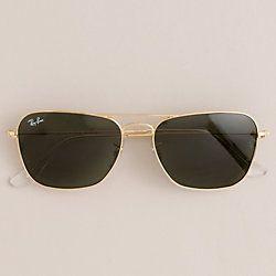 ee5ca3744ee4 Ray-Ban® Caravan® sunglasses