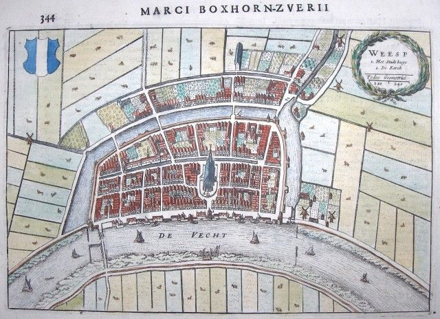 Weesp 1632