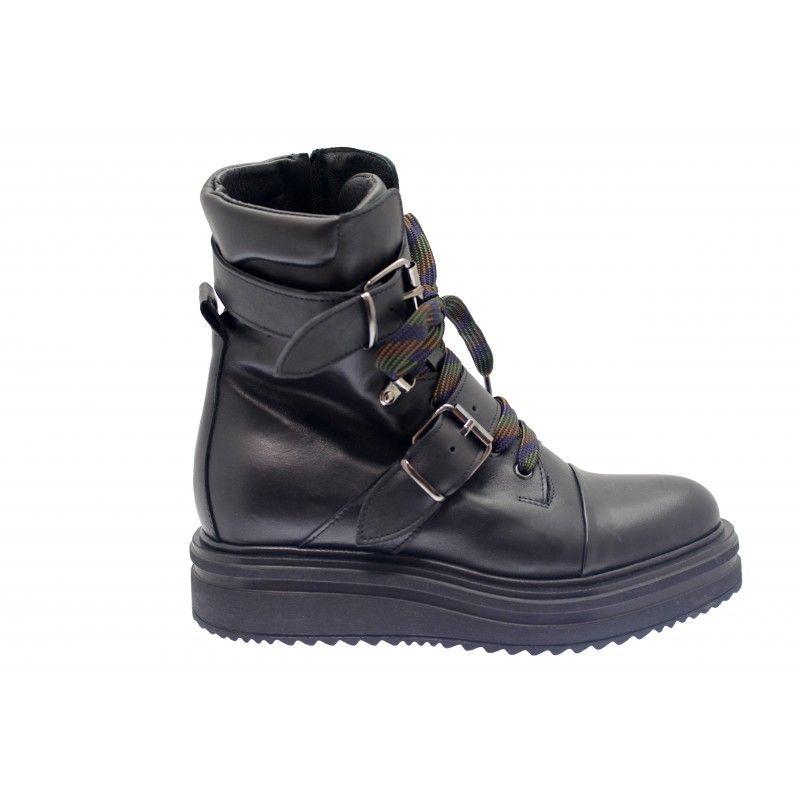 Une explosion de style à vos pieds cette hiver sur la boots