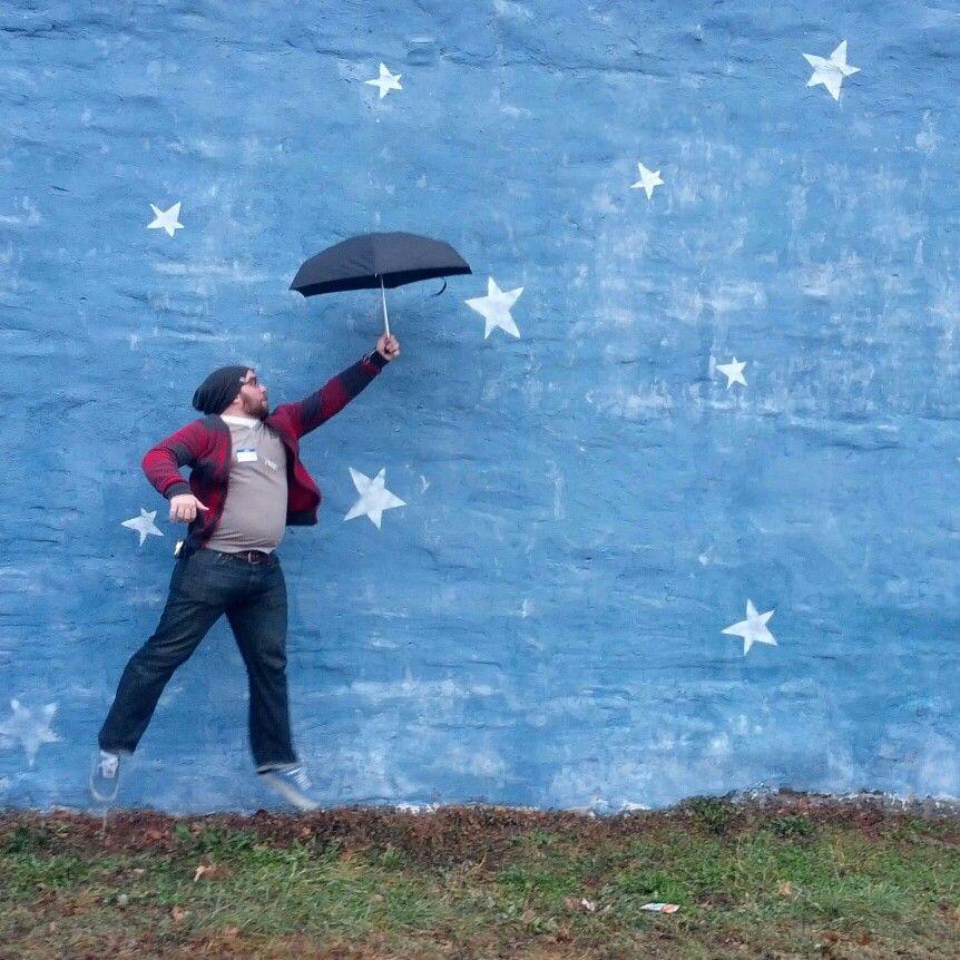 That Kc Star Wall Star Wall Photo Kansas City