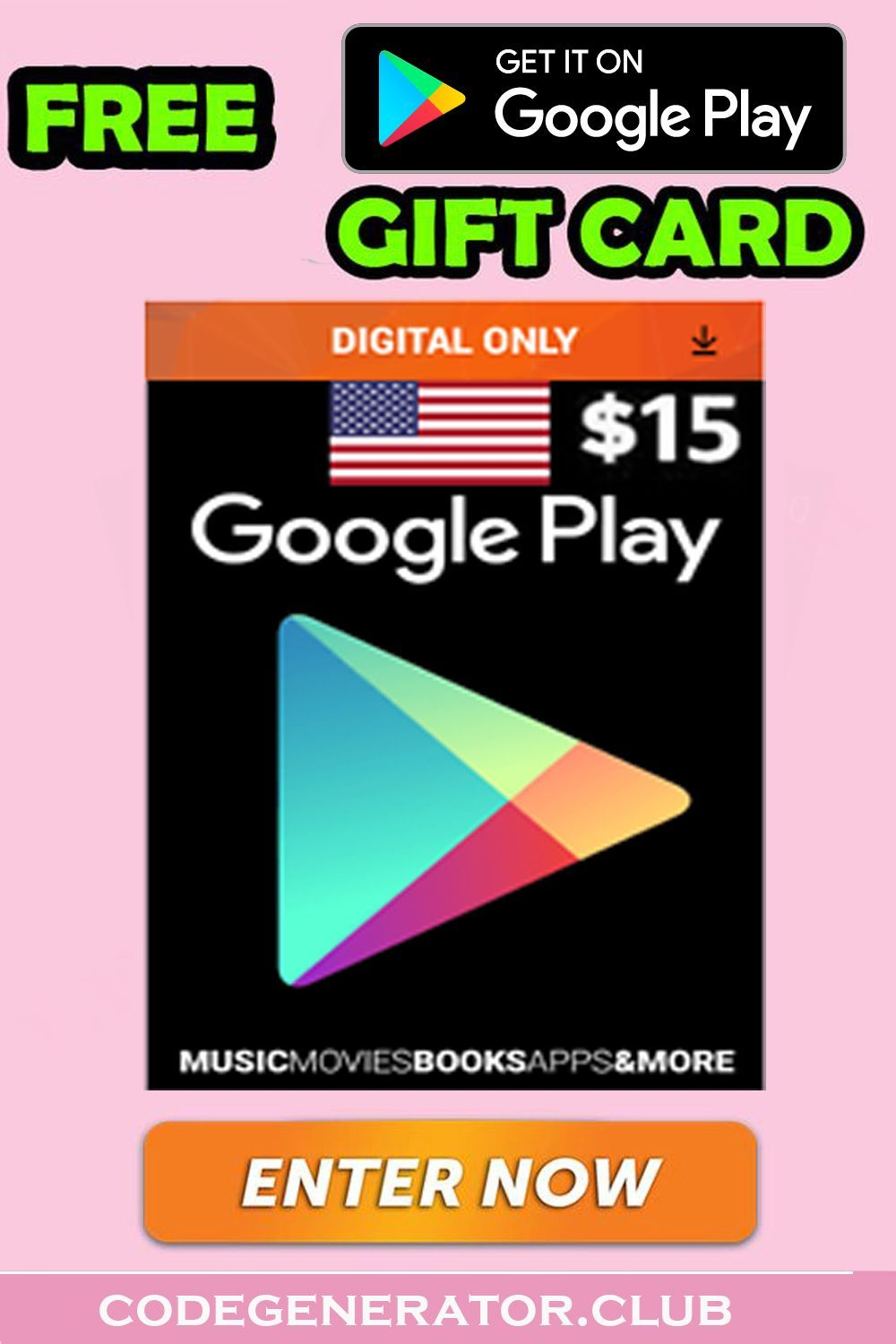 Photo of how to get free google play gift cards –  free Google Play Gift Card Unused Code…