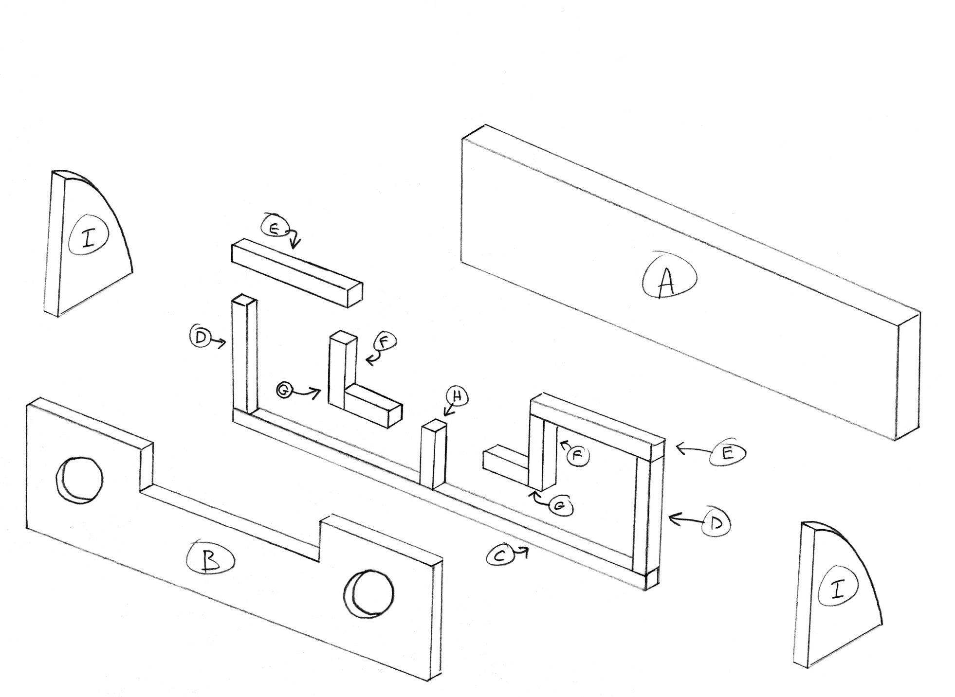 Build A Wooden Passive Speaker For Smart Phone Or Tablet
