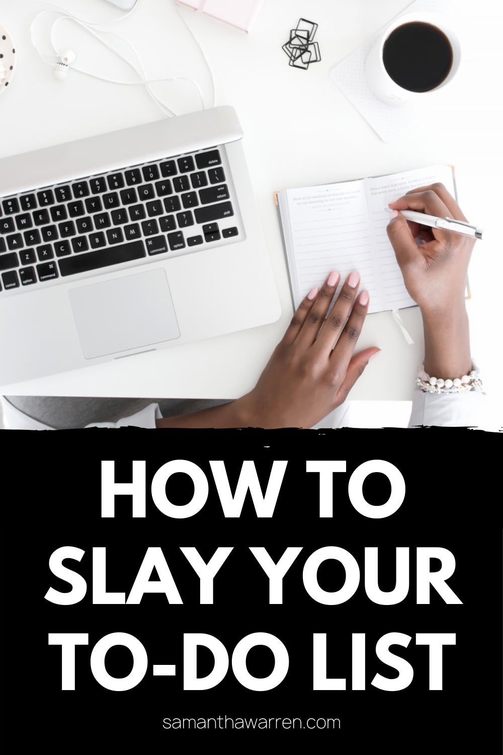 Use This Law Of Attraction Productivity Tip To Slay Your To Do List Law Of Attraction Time Management Skills To Do List