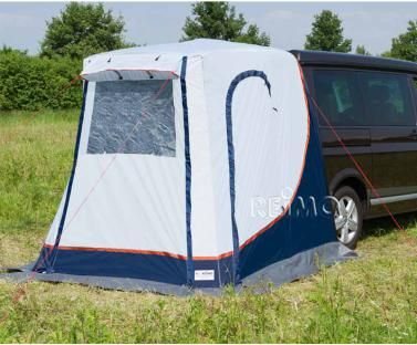 Rear tent for VW T5, no frame necessary - Art.-Nr. 936281 ...