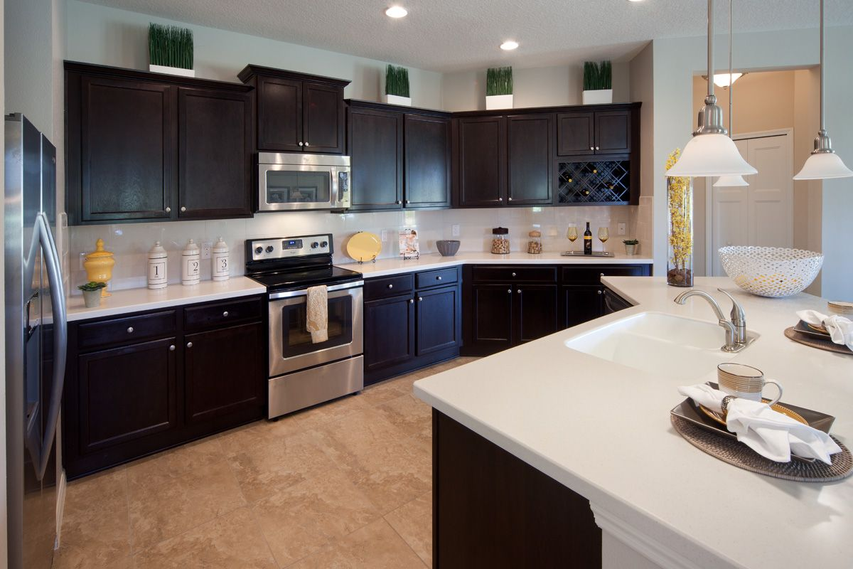 Crystal Cove A Kb Home Community In Kissimmee Fl Orlando Area Kb Homes New Homes New Homes For Sale