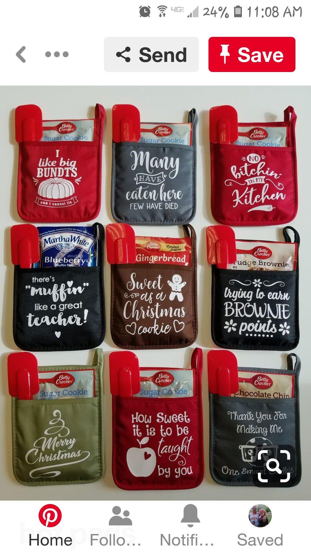 This Is A Super Cute Idea For The Holidays Vinyl Cricut Silhouette Diy Idea Holiday Christma Cute Christmas Gifts Teacher Christmas Gifts Christmas Diy