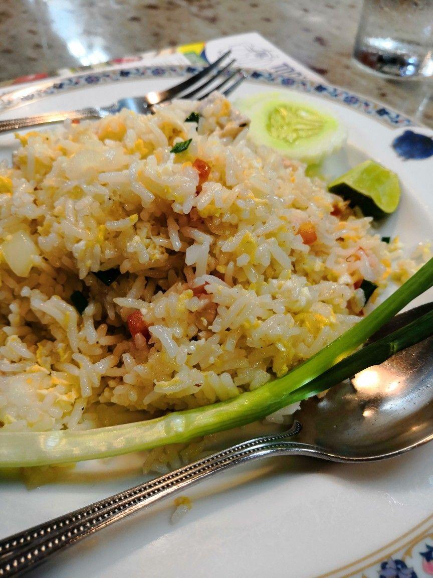 Thai Stree Food