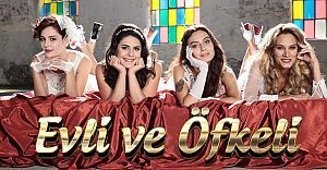 Married And Angry Evli Ve Ofkeli Turkish Dramas Turkish Actors Drama Tv Series