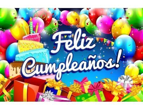 Imágenes Para Facebook De Cumpleaños Gratis Para Compartir