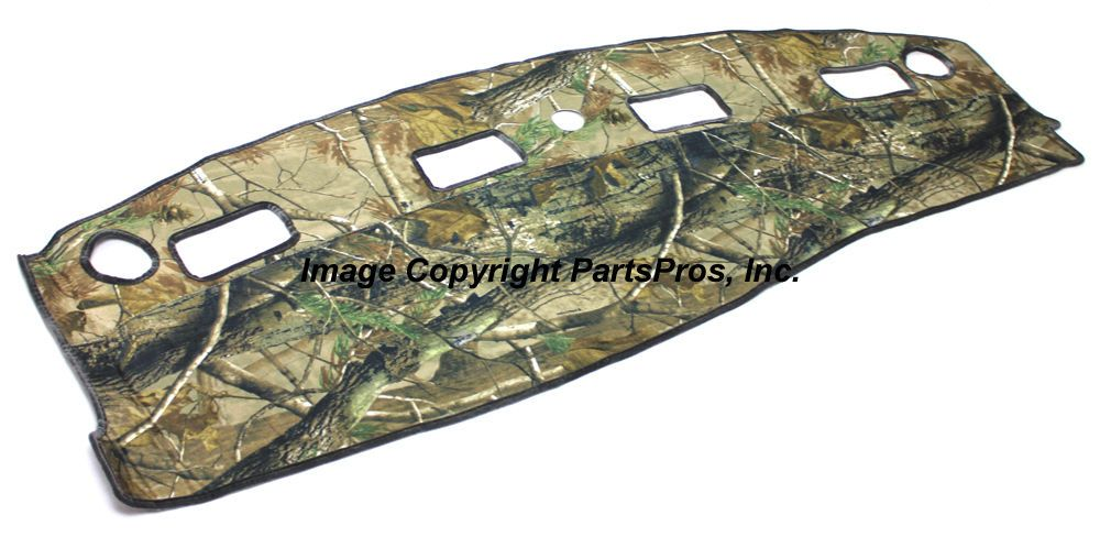 Details About New Realtree Ap Camo Camouflage Dash Mat