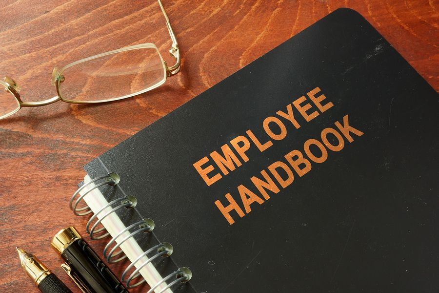 Time to Review Your Employee Handbook? Meixell-Diehl Insurance