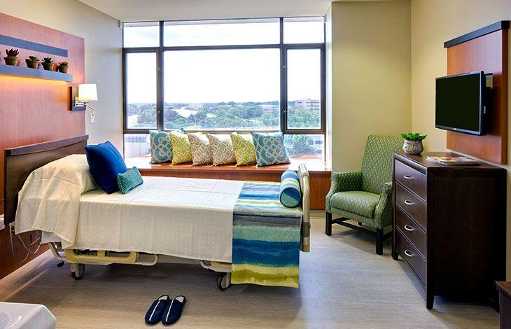 Patient room presbyterian hospital room presbyterian